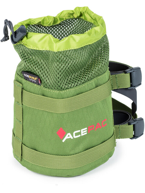 Acepac Minima Pot Bag Holster green